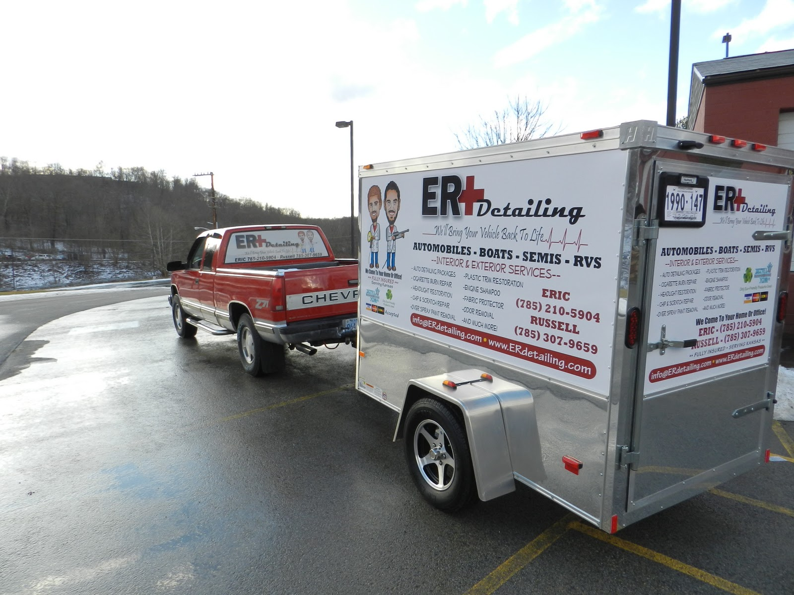 New Auto Detailing Business Owners! | Auto Detailing Business Blog ...